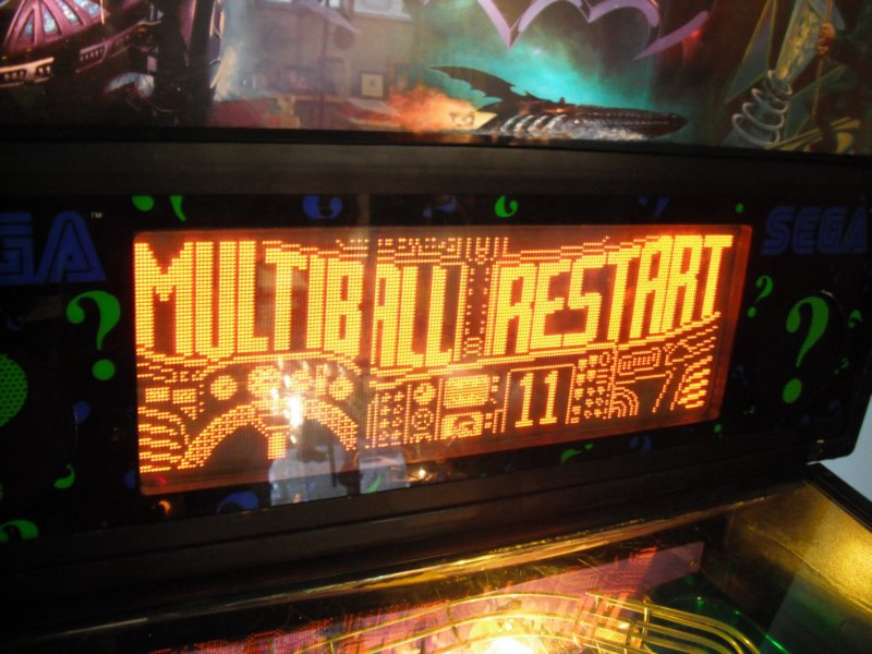 Your Digital Pinball Machine - blog - Coding Horror Discussion