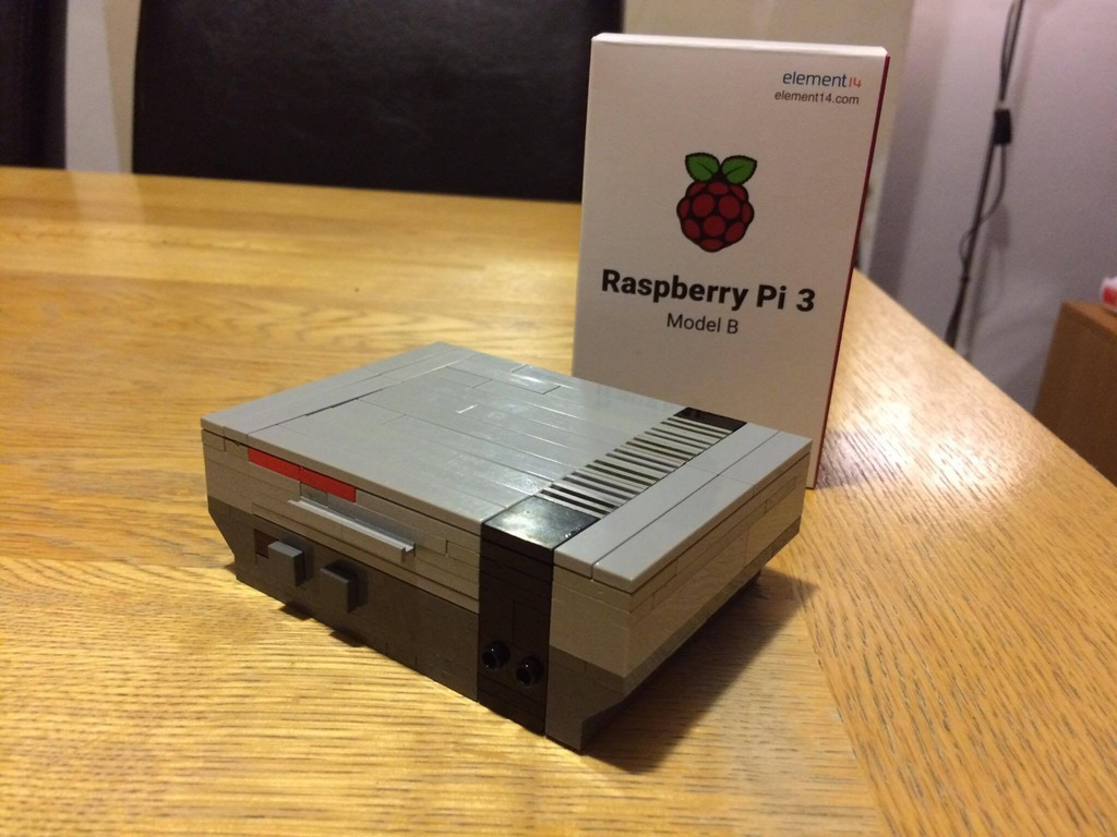 dreamcast emulation raspberry pi
